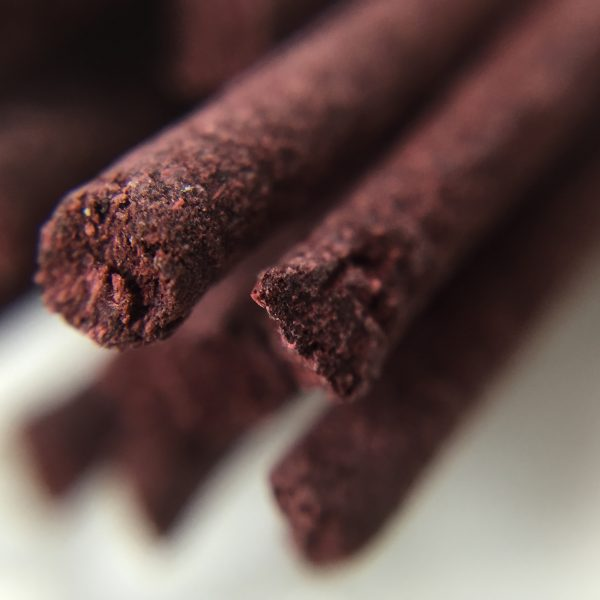 Holy Land Incense closeup tight