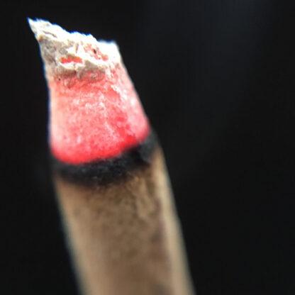 Kuenzang Jaju burn