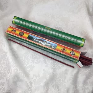 Highland Incense
